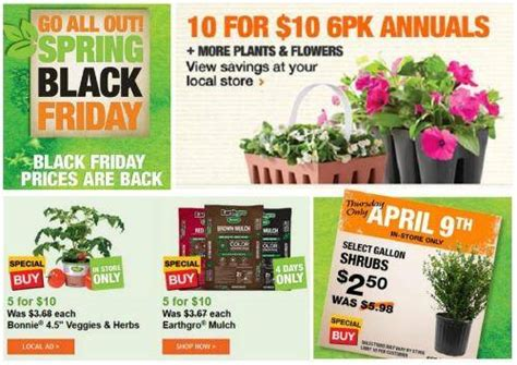 black friday christmas tree sales home depot home depot black friday sale 2015
