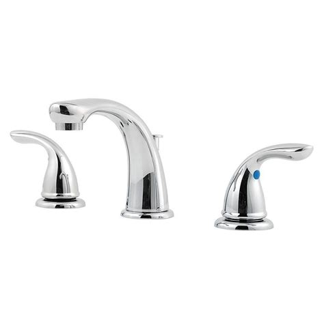 8 Widespread Bathroom Faucet by Pfister Pfirst Series 8 In Widespread 2 Handle Bathroom