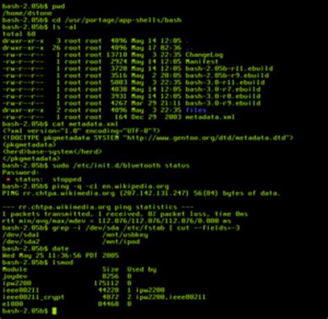 bash filename pattern tutorial unix linux para principiantes