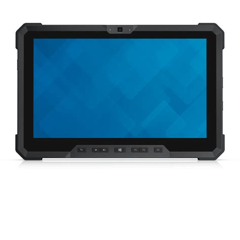 Dell Latitude Rugged 12 the dell latitude 12 rugged tablet is both tough and powerful