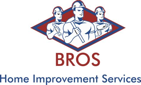 bros home improvement support black owned