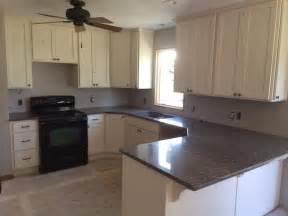 kitchen with big island matt n surrella s taste kitchen island worktop