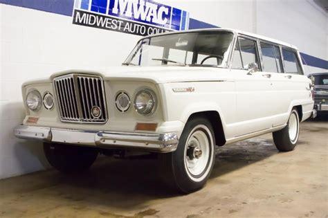1960 jeep wagoneer 1966 jeep wagoneer for sale