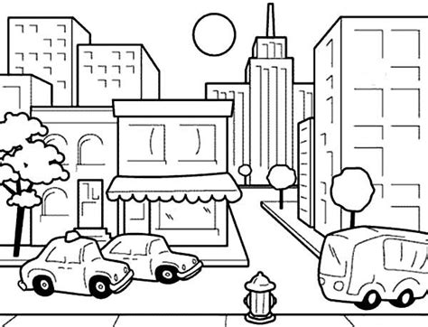 town map coloring page http www coloringsun com wp content uploads 2014 09