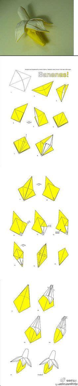 Three Dimensional Origami - pikachu snags origami
