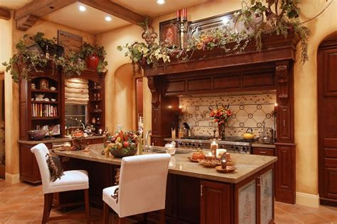 tuscan interior design ideas