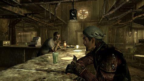 Image Fallout 3 fallout 3 nouvelles images et