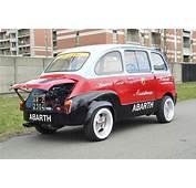 1959 Fiat Multipla Abarth  Coys Of Kensington