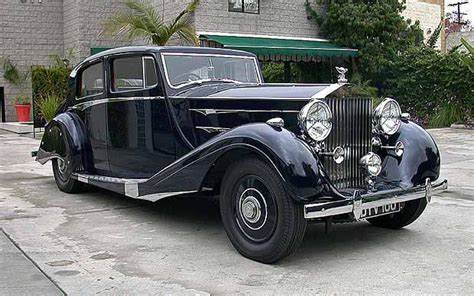 rolls royce facts stately auto ten interesting facts and figures about