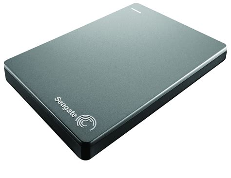 Harddisk External Seagate Backup Plus 1tb seagate 1tb backup plus portable external usb 3 0 drive silver stdr1000201 ebay
