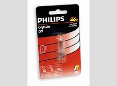 Philips 40W Halogen G9 120 Volt   The Home Depot Canada W Home Depot Order Status