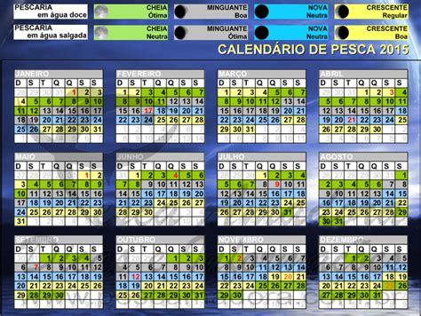 calendario lunar para la pesca 2016 calendario lunar de pesca 2016 calendario de pesca para