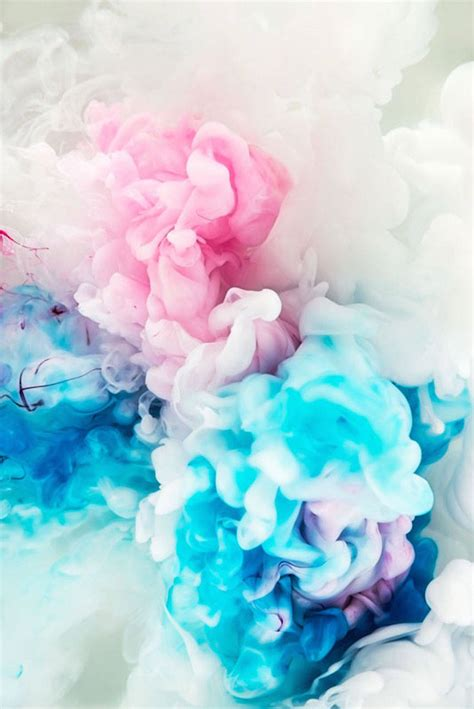 abstract wallpaper on tumblr aesthetic colored abstract ink explosions wallpaper