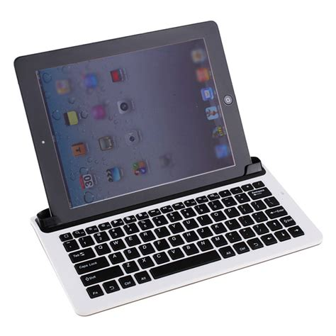 Holder U Yunteng Universal Cl With 025 Inch universal bluetooth 3 0 keyboard with holder function for 9 7 10 1 inch tablet pc black
