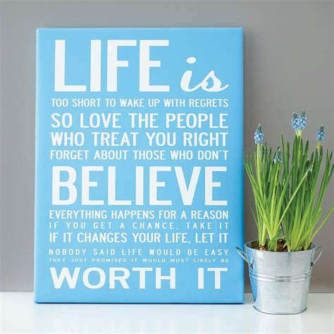 make your own quotes make your own quote print makecanvasprints
