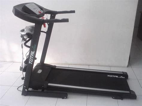 Harga Pulse Xt harga treadmill murah semarang mulus bagus