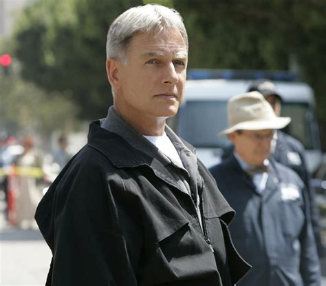 Whats The Gibbs Haircut About In Ncis | whats the gibbs haircut about in ncis so there s that