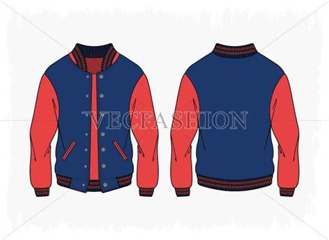 jacket design vector free windbreaker jacket psd photoshop free download