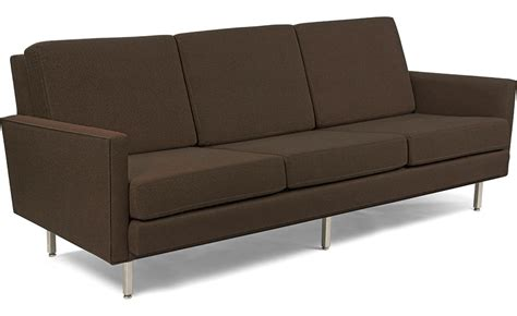 Seats Sofas by Study 3 Seat Sofa