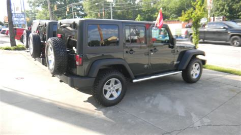 How Do Jeeps Last New Sponsor Jeeps For Sale Pics Added The Hull