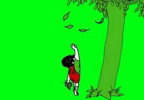 The Giving Tree the giving tree gets a digital facelift arts culture
