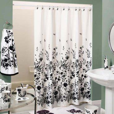 Decorative Shower Curtain by Decorative Shower Curtains