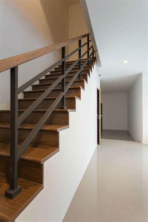 Modern Banisters And Handrails by 55 Beautiful Stair Railing Ideas Pictures And Designs
