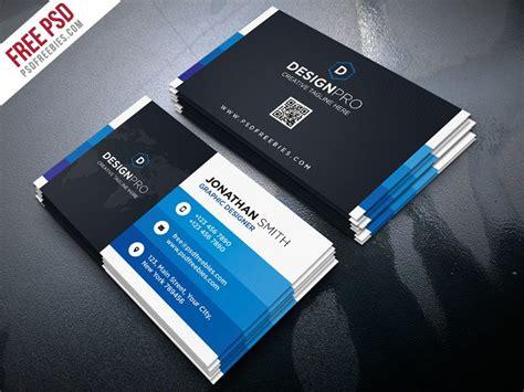 computer repair business card template psd 100 free business cards psd 187 the best of free business cards