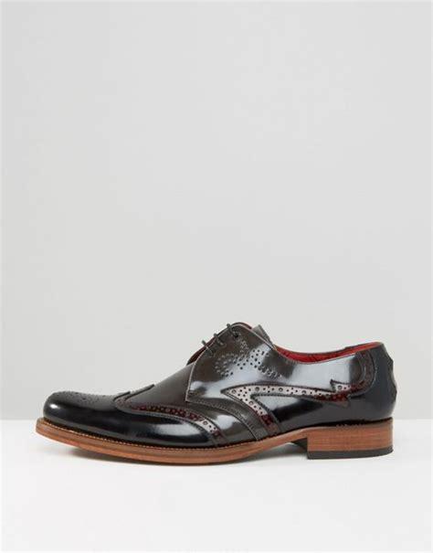 jeffery west lille leather derby shoes black menjeffery west sale onlineuk factory outlet p 840 jeffery west corleone leather derby brogues black