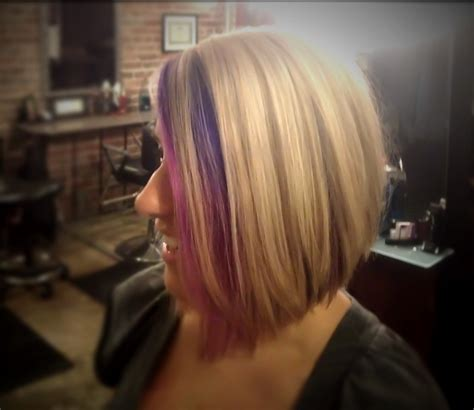 dirty blonde bob hairstyle with peek a boo highlights dirty blonde bob hairstyle with peek a boo highlights 25