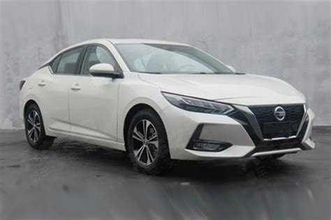 2019 nissan sylphy 2020 nissan sylphy nissan review release raiacars