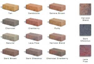 Patio Paver Installation Cost Paver Styles And Paver Colors Clyde Companies Inc