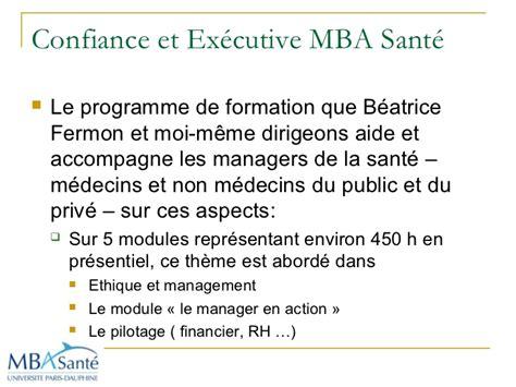 Différence Entre Mba Et Executive Mba by Daniel Jancourt Illustration