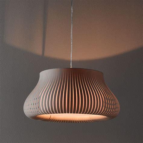 lampara de techo de diseno  tiras peggy lamparas
