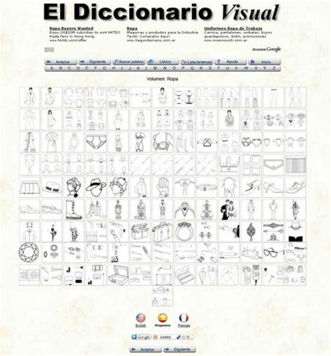 libro pequeo diccionario visual de libro diccionario visual de la moda descargar gratis pdf