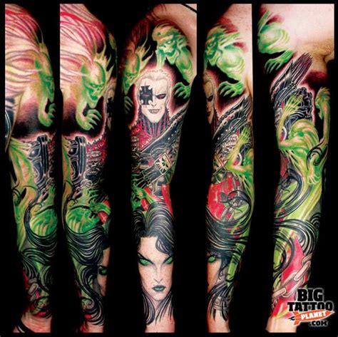 big easy tattoo studio easy sacha colour tattoo big tattoo planet