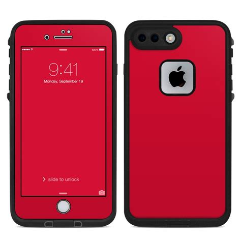 solid state lifeproof iphone 8 plus fre skin istyles