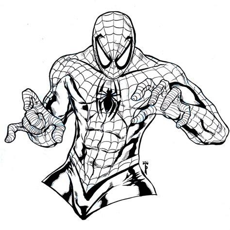 Disegni Di Spiderman ? Fotogallery Donnaclick con