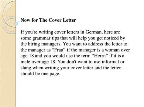Closing Informal Letter German informal letter endings in german docoments ojazlink