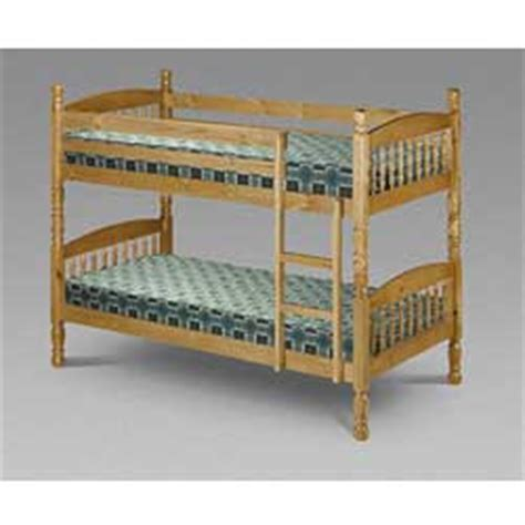 Lincoln Bunk Bed Julian Bowen Lincoln Bunk Bed Review Compare Prices Buy