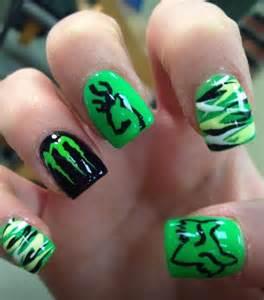 camo nails nail art pinterest