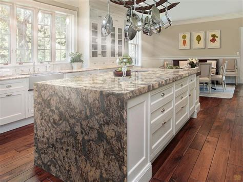 Which Is Cheaper Quartz Or Granite Countertops by Quartz Vs Granite What S The Difference Select Surfaces