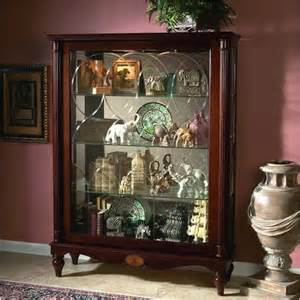 Curio Cabinets In Atlanta Ga Pulaski Furniture Curios Cardigan Two Way Sliding Mantel