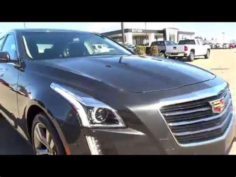 Cadillac Roseville Automall 2015 Cadillac Cts Sedan Stockton Elk Grove Roseville