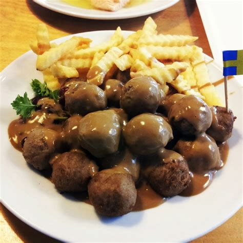 ikea s swedish meatballs recipe dishmaps