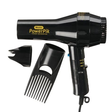 Hair Dryer Attachments To Straighten Hair wahl professional hair dryer hair dryers