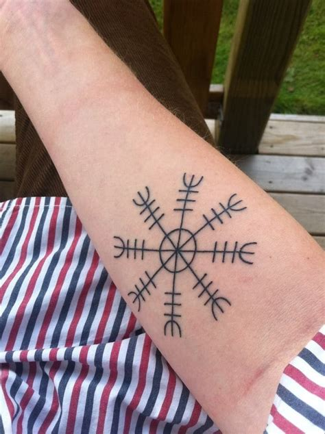 viking symbol tattoos viking symbol designs creativefan