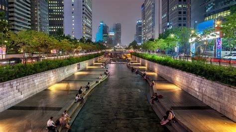 wallpaper wall korea city hopper seoul south korea the swiss rock