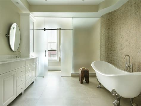 clawfoot tub bathroom design photo page hgtv