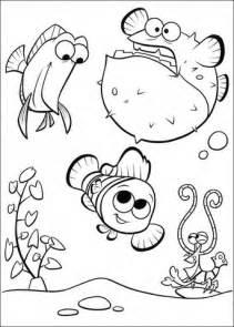 coloriage dory boule nemo jacques coloriages 224 imprimer gratuits
